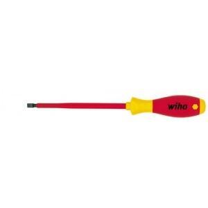 Отвертка softfinish electric 320n sf шлиц 4, 5x125 wiha 00824