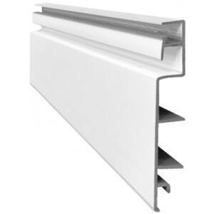 Универсальная белая слэт-панель 200см esse sp200w