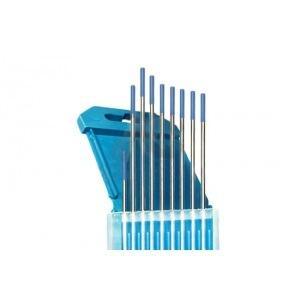 Электрод вольфрамовый wy-20-175 (10 шт; 3 мм; темно-синий; dc) кедр 7340012