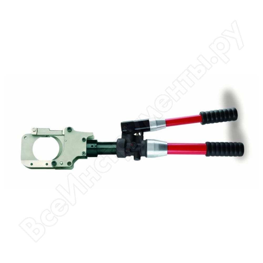 Гидравлический кабелерез для кабеля диаметром до 85 мм cimco 10 5510