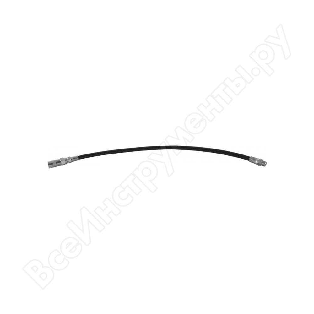 Шланг гибкий для шприца 300 мм ombra a92452 55354
