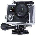 Экшн камера ultra hd 4k 30fps 1080 60fps eken h8