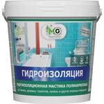 Гидроизоляция mastergood hydroбарьер 1.3 кг mg-гидроиз-1,3