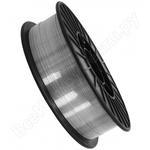 Проволока сварочная алюминиевая er5183 (1 мм; 2 кг) elkraft 93617