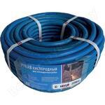 Рукав кислородный синий (40 м; 6.3 мм) krass 2921020sb