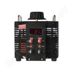Black Series 1Ф TDGC2 5кВА 15А 0-300V цифр.
