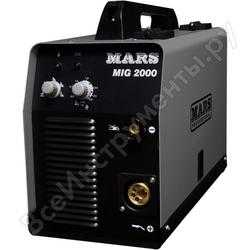 MIG-2000 MARS