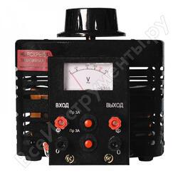 Black Series 1Ф TDGC2 2кВА 6А 0-300V