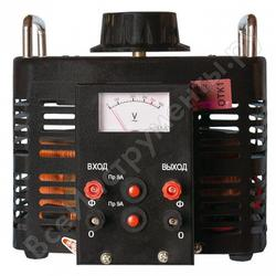 Black Series 1Ф TDGC2 3кВА 9А 0-300V