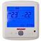 Терморегулятор программируемый с дисплеем rexant 51-0560
