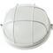 Влагозащищенный светильник navigator 94 803 nbl-r2-60-e27/wh нпб 1302 белый круг с решеткой 60вт ip54 4607136948037 51041