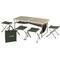 Набор складной мебели greenell ftfs-1 71241-366-00