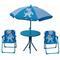 Набор детской мебели кемпинг далматинец xyc 401
