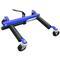 Гидравлическая тележка для перевозки авто ae&t 675 кг t08015