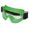 Защитные герметичные очки для работы с агрессивными и не агрессивными жидкостями росомз знг1 panorama strongglassтм рс 22137
