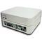 4-х канальный сетевой full hd регистратор с поддержкой poe ivue ivn1004a-hp