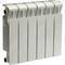 Радиатор rifar monolit 350 х 6 сек нп лев mvl 50мм rm35006нл50