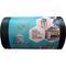 Мешки для мусора ecoclean тубус (20 шт; 35 л; 42х70 см; 25 мкм) концепция быта 3217
