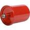 Гидроаккумулятор стальной, красный aquamotor  arpt v 002 ar201007
