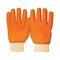 Перчатки truper покрытие из резины gu-hule 14248