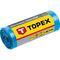 Мешки (10 шт; 240 л; 120х150 см; 45 мкм; пвд; очень прочные) для отходов topex 23b259