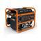 Инверторный бензиновый генератор daewoo gda 5800i