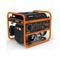 Инверторный бензиновый генератор daewoo gda 6800i