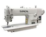 GC6150HD Промышленна швейная машина Typical (комплект: голова+стол) - Раздел: Швейное оборудование, текстильное оборудование