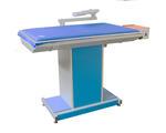Гладильный прямоугольный стол с рукавом HSL-GP-03KI