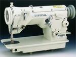 Typical Промышленная швейная машина (головка) - Раздел: Швейное оборудование, текстильное оборудование