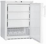 Морозильный шкаф Liebherr GGU 1500