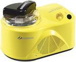 Автоматическая мороженица Nemox Talent Gelato&Sorbet Yellow&Black