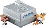 Автоматический фризер для мороженого Nemox TuttoGelato Plus Chromo-satin